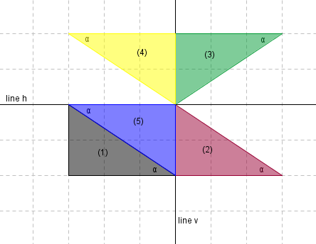 Interior And Exterior Angles In Polygons