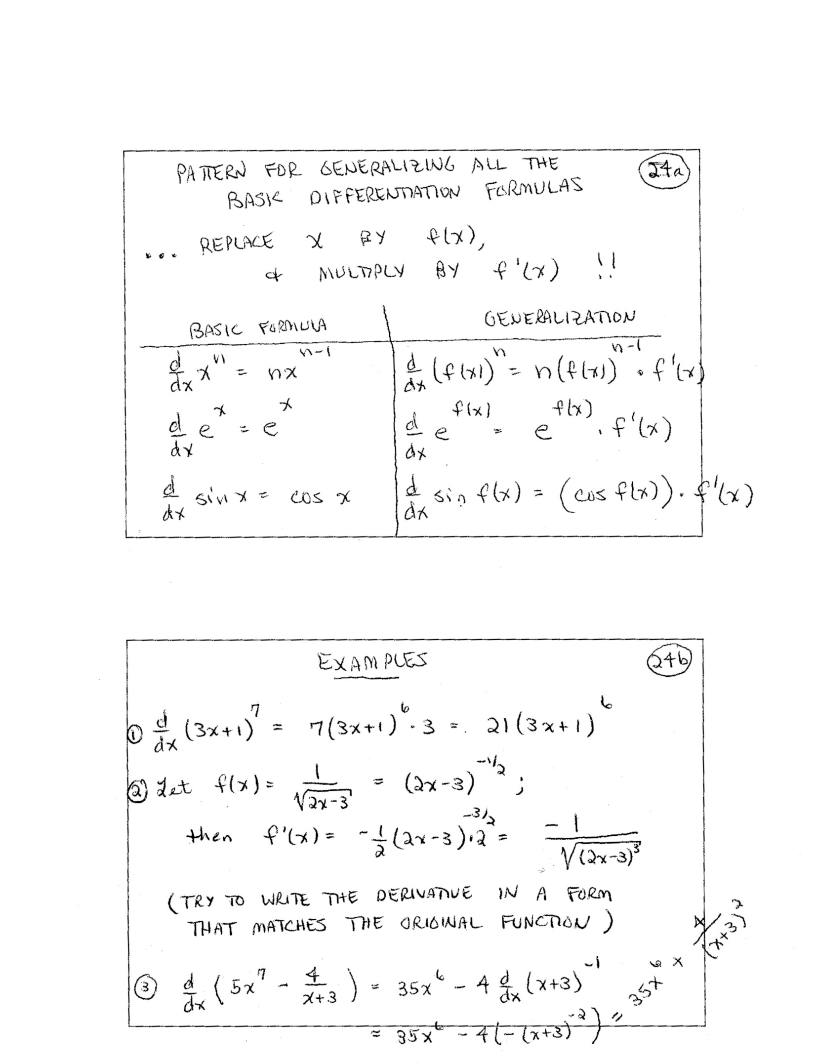differentiation formulas - photo #31